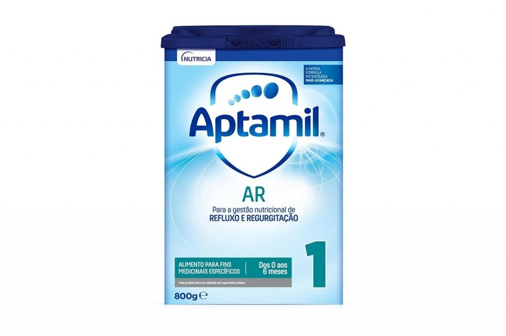 Aptamil - Aptamil® AR 1 1