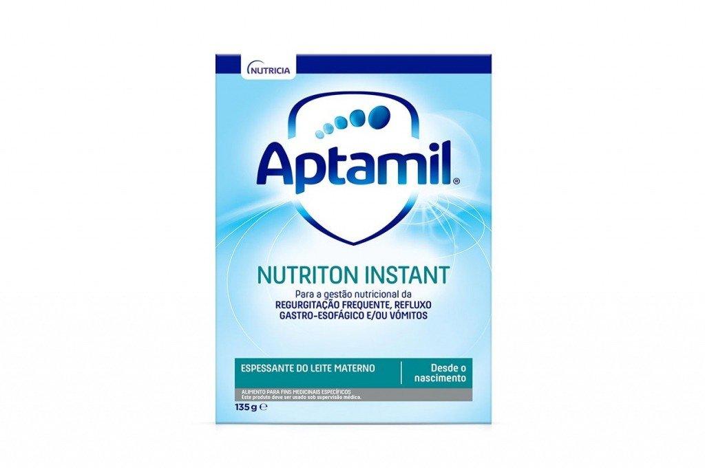 Aptamil - Aptamil® Nutrition Instant 1