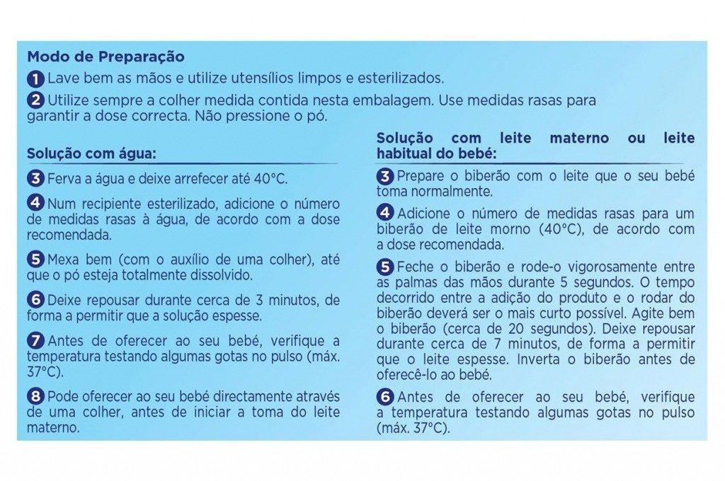 Aptamil - Aptamil® Nutrition Instant 3