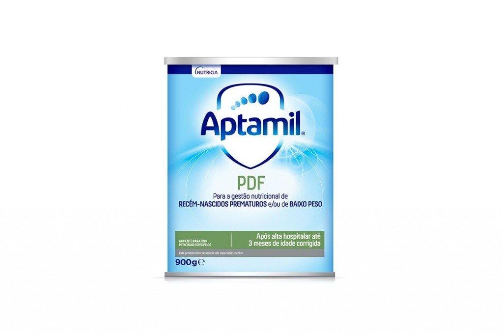 Aptamil - Aptamil® PDF 1