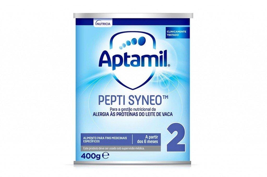 Aptamil - Aptamil® Pepti SyneoTM 2 1