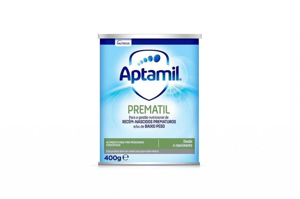 Aptamil - Aptamil® Prematil 1