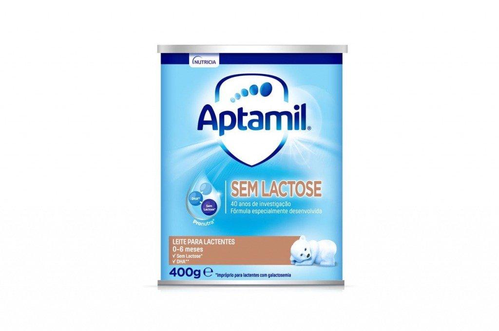 Aptamil - Aptamil Sem Lactose 1