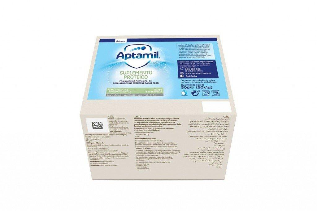 Aptamil - Aptamil® Suplemento Proteico 1